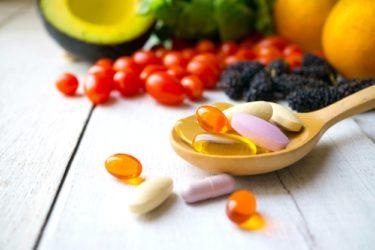 加齢黄斑変性は治る?予防はルテイン・抗酸化ビタミンのサプリメントで!